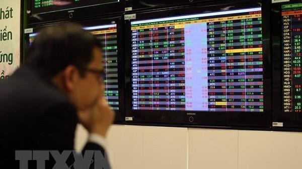 Dịch COVID-19: Thị trường chứng khoán trong nước giảm sâu