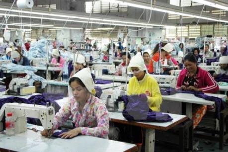 Dệt may Campuchia sẽ không bị ảnh hưởng nhiều bởi FTA Việt Nam–EU