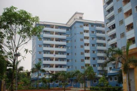 62 dự án nhà ở thương mại đăng ký chuyển sang nhà ở xã hội