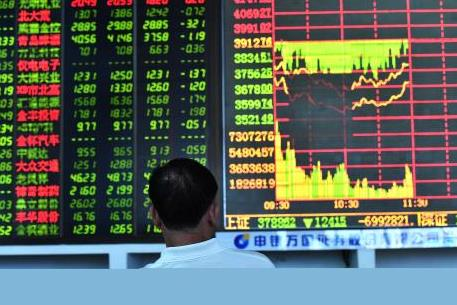 Lo ngại về sự sụp đổ của TTCK Trung Quốc