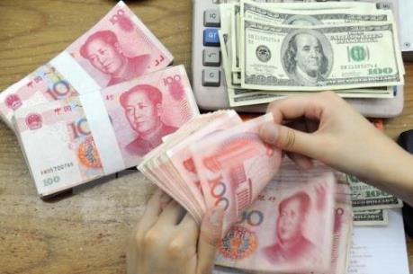 """IMF: Trung Quốc có thể """"thả nổi tỷ giá đồng nội tệ"""