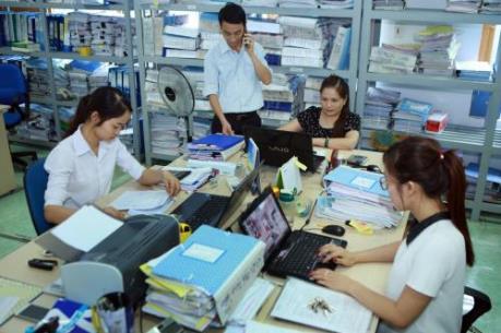 Bãi bỏ nhiều quy định về thủ tục thuế