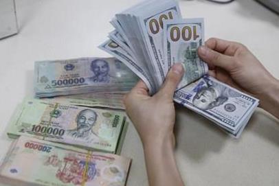 Ngân hàng Nhà nước tăng tỷ giá và tiếp tục nới biên độ