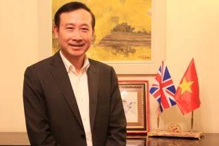 Triển vọng hợp tác Việt-Anh: Biến tiềm năng thành khả năng