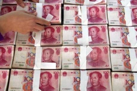 Trung Quốc bơm thêm gần 19 tỷ USD vào hệ thống ngân hàng