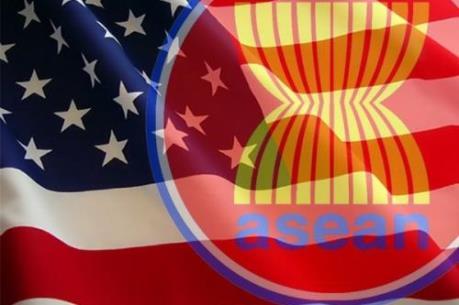 ASEAN - Mỹ thúc đẩy hợp tác thương mại và đầu tư