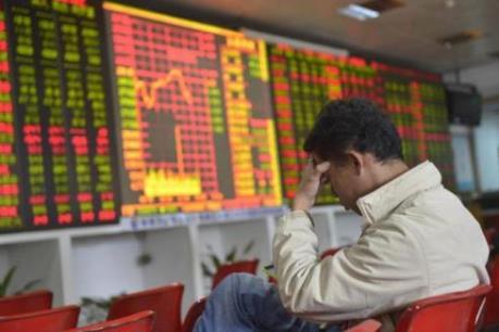 Chứng khoán Trung Quốc trước viễn cảnh ảm đạm