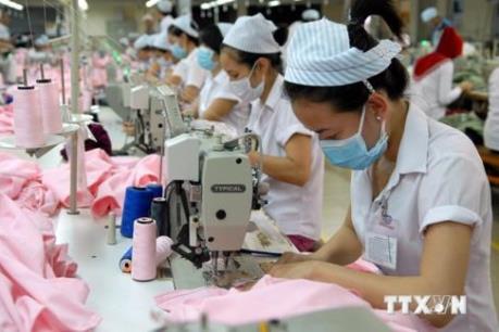 Dệt May Nam Định đặt mục tiêu doanh thu đạt 1.400 tỷ đồng