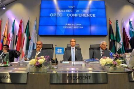 Venezuela muốn Nga và OPEC hợp tác để chặn đà giảm của giá dầu