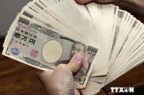 Đồng yen phục hồi tại thị trường châu Á