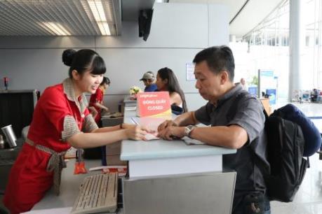 VietJet Air mở bán vé giá rẻ cho dịp Tết Bính Thân 2016