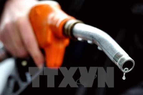 Giá dầu châu Á tiếp tục giảm trong phiên chiều 28/4