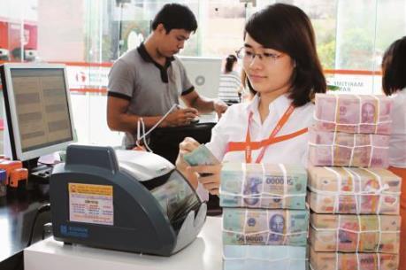 Các ngân hàng rục rịch tăng lãi suất huy động