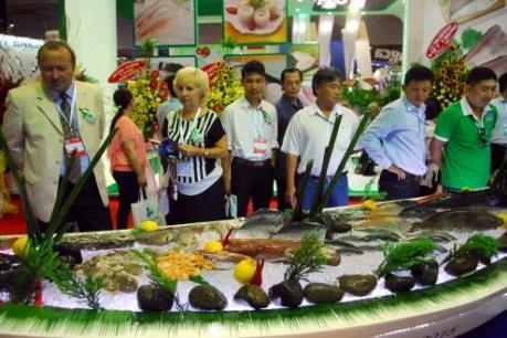 Doanh nghiệp thực phẩm Việt thâm nhập thị trường Nga