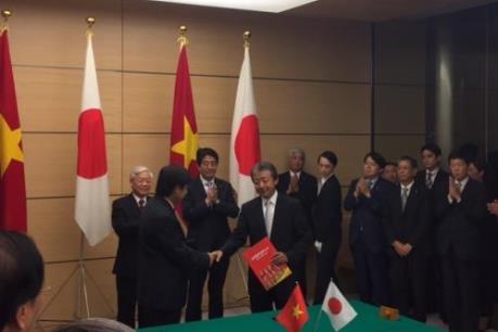 VietJet Air hợp tác với Tập đoàn tài chính hàng đầu Nhật Bản