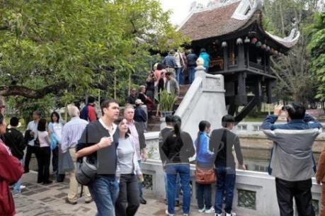 Doanh nghiệp Việt tham gia Triển lãm Du lịch nghỉ dưỡng quốc tế