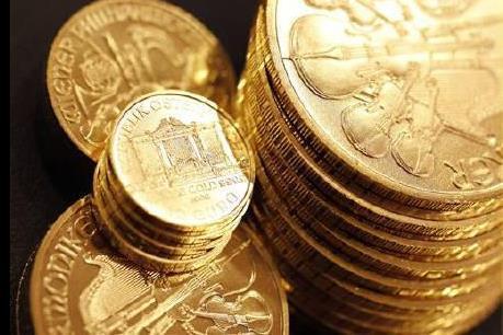 Giá vàng hồi phục nhẹ sau bốn phiên giảm liên tiếp