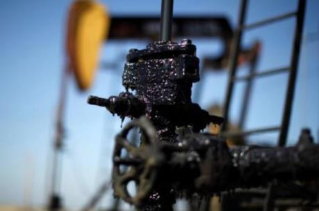 Giá dầu châu Á tăng khoảng 1% trong phiên chiều 14/4