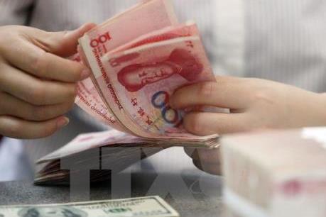 Bắc Kinh điều chỉnh tỷ giá, chứng khoán Đức trượt dốc