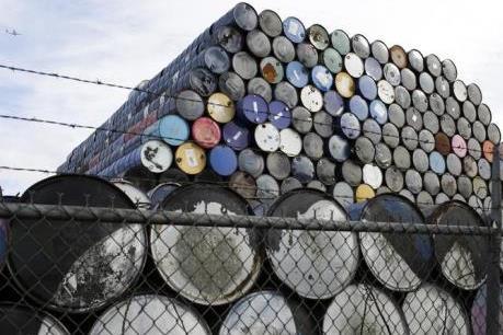 Giá dầu đảo chiều tăng do sản lượng dầu tại Mỹ giảm