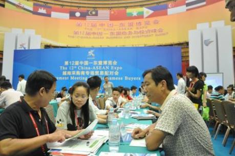 """Doanh nghiệp Việt còn """"ngại"""" tìm hiểu thị trường Trung Quốc"""