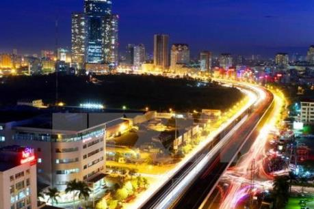 Hỗ trợ xây dựng hạ tầng kinh tế-xã hội tỉnh Ninh Thuận
