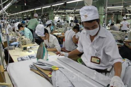 Bình Dương: Tăng trưởng GDP đạt mức cao nhất trong 3 năm qua