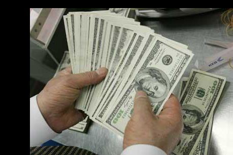 USD lên giá so với hầu hết các đồng tiền chủ chốt