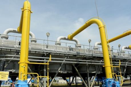 EU, Nga và Ukraine đạt thỏa thuận khí đốt cho mùa Đông tới