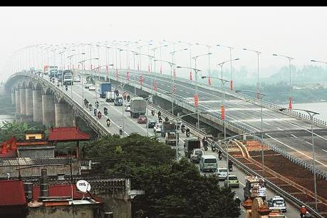 Khơi thông dòng vốn cho hạ tầng giao thông