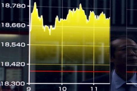 VN-Index tăng nhẹ bất chấp thị trường ảm đạm