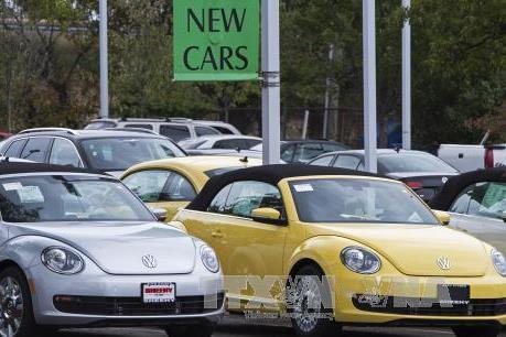 """Trung Quốc """"tiếp sức"""" cho thị trường ô tô nội địa"""