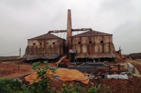 Vĩnh Long dừng hoạt động 1.585 lò gạch thủ công gây ô nhiễm