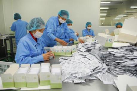 Hơn 17 tỷ USD vốn FDI đổ vào Việt Nam trong 9 tháng