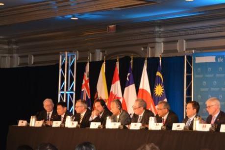 Dòng tiền lớn đổ vào thị trường nhờ TPP