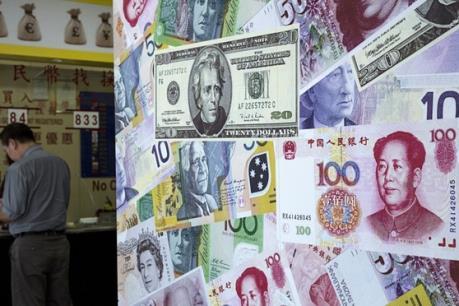 NDT trở thành đồng tiền thanh toán phổ biến thứ 4 thế giới