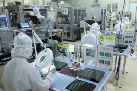 Vốn FDI đổ dồn vào ngành công nghiệp phụ trợ ở Đồng Nai
