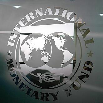 IMF đồng ý giải ngân 1,6 tỷ USD cho Ukraine