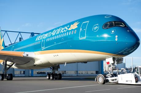 Vietnam Airlines và Citi Việt Nam hợp tác chăm sóc khách hàng