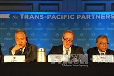 Malaysia sẽ ký TPP sau khi họp Quốc hội