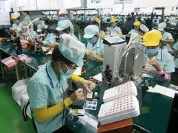Doanh nghiệp FDI có nhu cầu ngày càng tăng về linh kiện tại chỗ