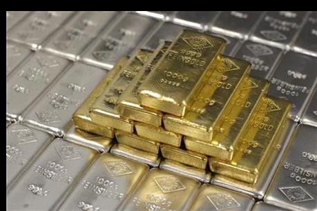Vàng mất giá sau khi thị trường Trung Quốc mở cửa trở lại