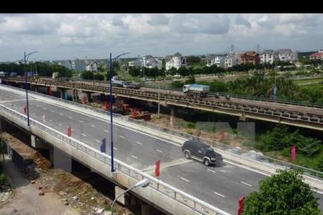 TPHCM: Tái khởi động dự án xây dựng cầu vượt sông Giồng Ông Tố