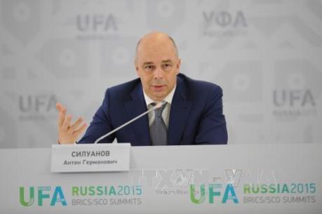 """Chính phủ Nga thông qua ngân sách """"thắt lưng buộc bụng"""" cho năm 2016"""