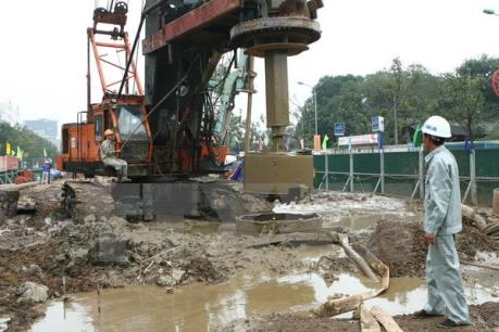 Phỏng vấn nhà thầu về tai nạn chết người tại nút giao thông Cầu Giấy