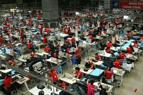 Việt Nam ngày càng thu hút các nhà đầu tư nước ngoài