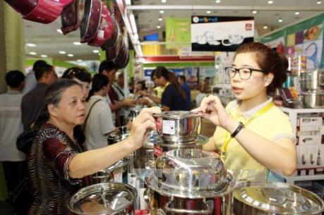 Kết nối doanh nghiệp Việt Nam - Thái Lan