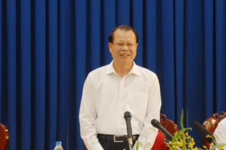 Phó Thủ tướng Vũ Văn Ninh: Cấu trúc lại thị trường bất động sản đã thành công