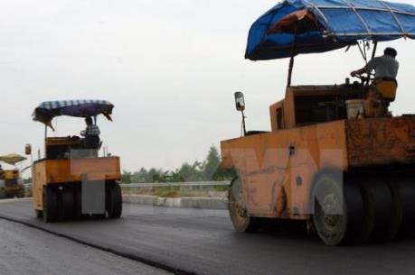 Khánh thành tuyến Quốc lộ 1 đoạn qua Quảng Ngãi