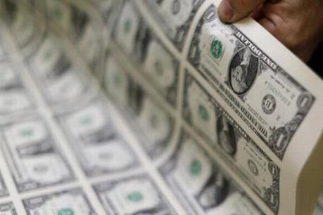 Đồng USD chạm mức cao 8 tuần so với đồng yen